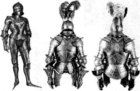 Рыцари своими руками фото